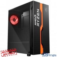 Игровой компьютер Дон Кармани NG Ryzen 7 3700X Z1