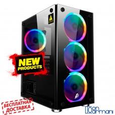 Игровой компьютер Дон Кармани NG i3-10100 S1