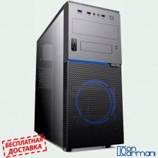 Игровой компьютер Дон Кармани NG Ryzen 3 1200 S2