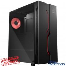 Игровой компьютер Дон Кармани NG i7-10700F M1