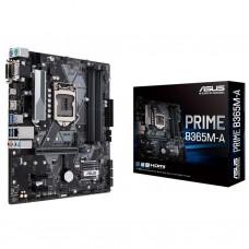 Материнская плата Asus Prime B365M-A (s1151, Intel B365, PCI-Ex16)