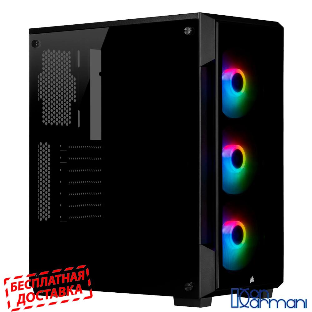 Игровой компьютер Дон Кармани NG i7-9700K C2