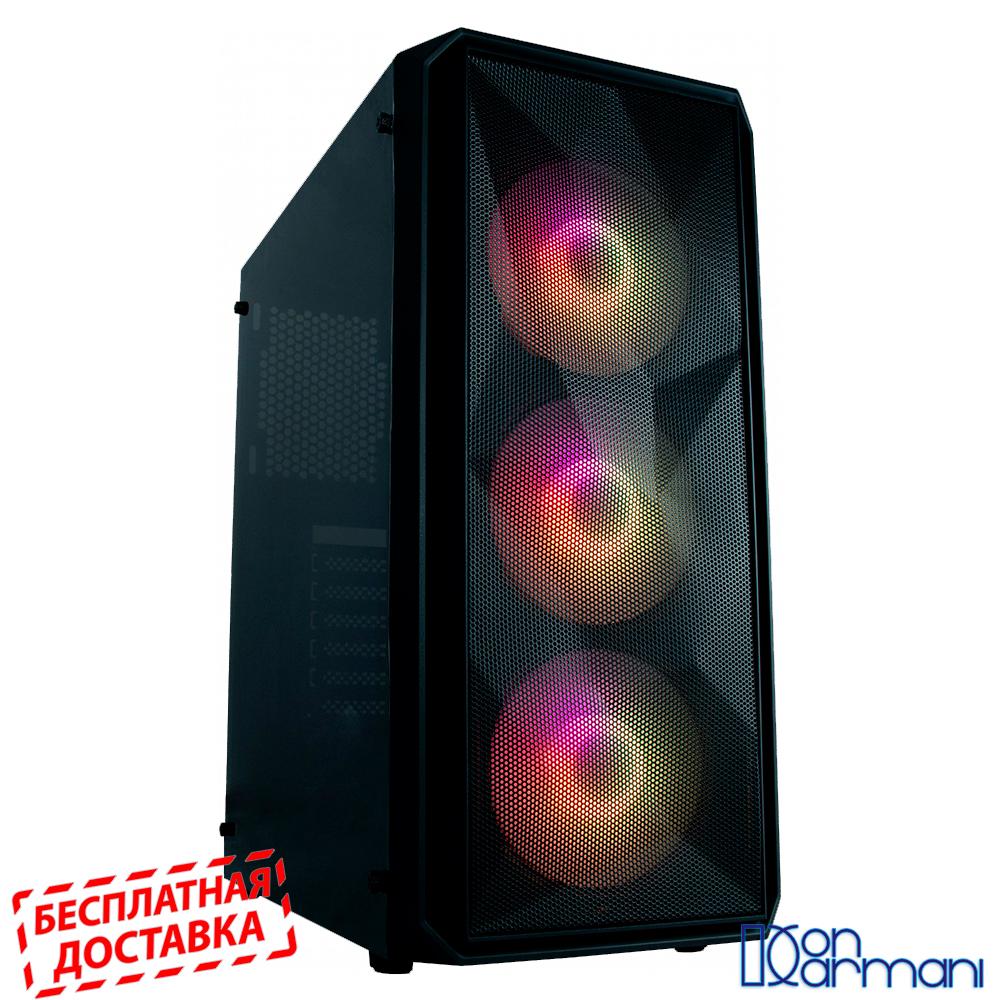 Игровой компьютер Дон Кармани NG Ryzen 5 2600 X4