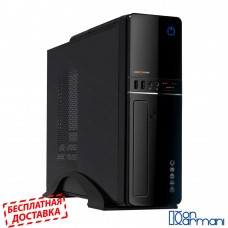 Системный блок Дон Кармани NO Ryzen 5 3400G V4