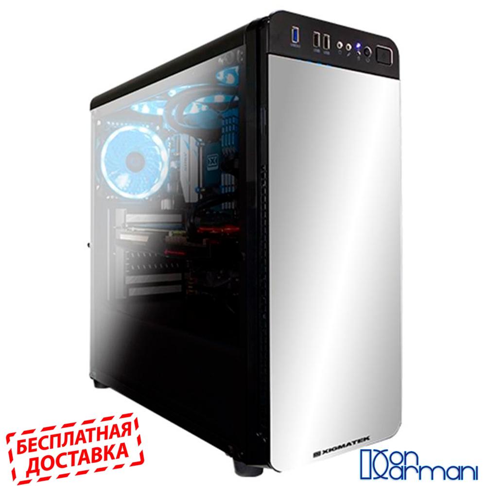 Игровой компьютер Дон Кармани NG i7-9700F X8