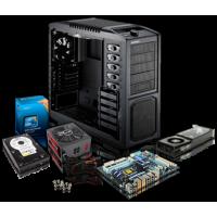Сборка компьютеров под заказ
