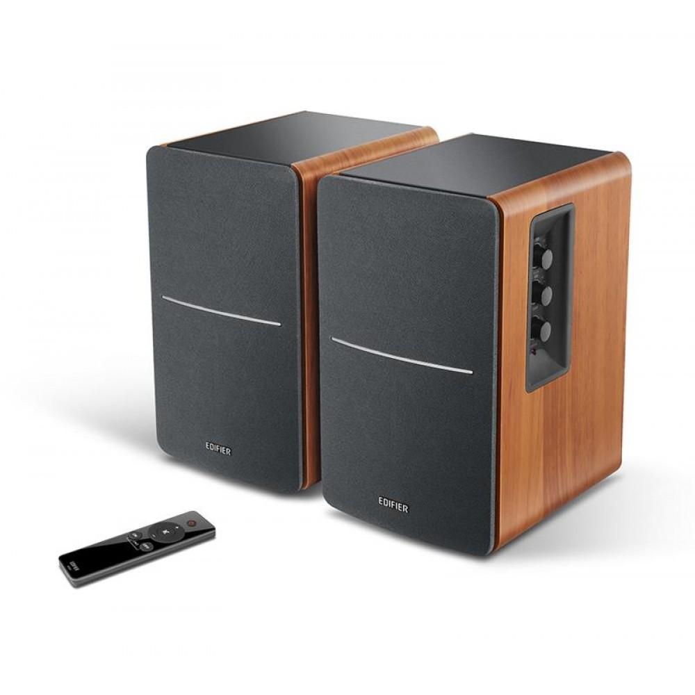 Акустическая система Edifier R1280Ts Brown