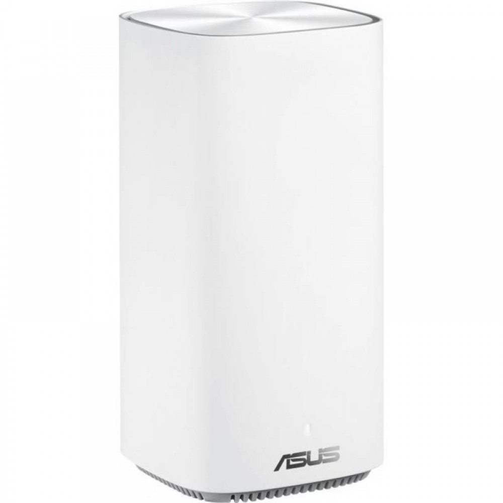 Беспроводной маршрутизатор Asus ZenWiFi Mini CD6 1PK White (AC1500, 1xGE WAN, 3xGE LAN, 4 антенны) (CD6-1PK)