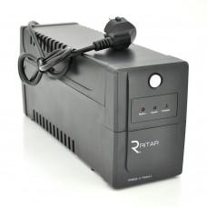 ИБП Ritar RTP800-U Proxima-L 480W, Lin.int., AVR, 2xSchuko, пластик (RTP800L-U/07863)