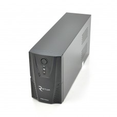 ИБП Ritar RTP600L-UX-IEC Proxima-L 360W, Lin.int., AVR, 4xIEC-320 C14, пластик (RTP600L-UX-IEC/06802)