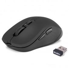 Мышь беспроводная Sven RX-560SW Black USB
