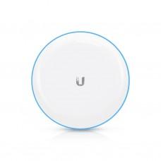 Точка доступа Ubiquiti с антенной Ubiquiti Building-to-Building Bridge (UBB) (радиомост 60Ghz, 1.7Gbps до 500м)