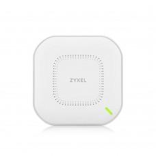 Точка доступа ZYXEL WAX510D (WAX510D-EU0101F) (AX1800, 1xGE, WiFi 6, NebulaFlex Pro, PoE, MU-MIMO, защита от 4G/5G)