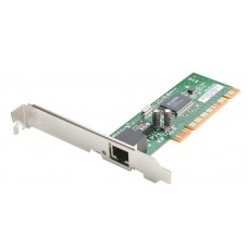 Сетевой адаптер D-Link DFE-520TX 1port UTP 10/100Mbps NIC, PCI