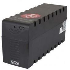 ИБП Powercom RPT-600AP, 3 x евро, USB (00210188)