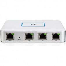 Шлюз Ubiquiti UniFi Security Gateway USG (3xGE, 1xSerial Port)