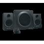 Акустическая система Logitech Z333 Black (980-001202)