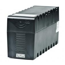 ИБП Powercom RPT-600AP, 3 x IEC, USB (00210195)
