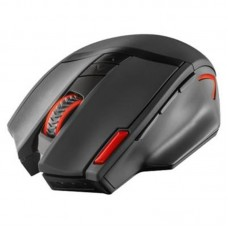 Мышь беспроводная Trust GXT 130 Wireless Gaming (20687) Black USB
