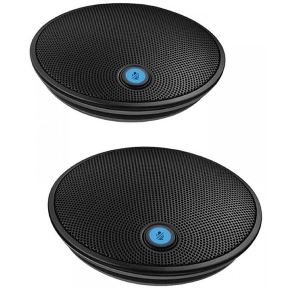 Микрофоны для видеоконференций Logitech Group Expansion Microphones (989-000171)