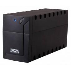 ИБП Powercom RPT-600A, 3 x евро (00210187)