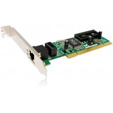 Сетевой адаптер Edimax EN-9235TX-32 v2 (10/100/1000 Mbps, Realtek с креплением low profile)
