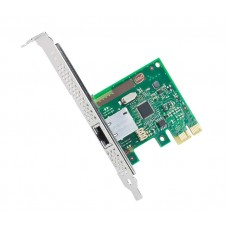 Сетевая карта Intel Ethernet Server Adapter I210-T1 retail bulk (I210T1BLK), PCI-e