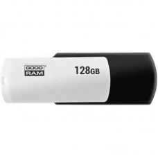 Флеш-накопитель USB 128GB GOODRAM UCO2 (Colour Mix) Black/White (UCO2-1280KWR11)