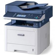 МФУ А4 ч/б Xerox WC 3335DNI с WiFi (3335V_DNI)
