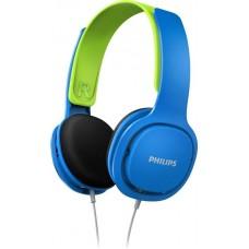 Наушники Philips SHK2000BL/00 Blue