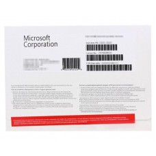 MS Windows Server 2016 Standard 64-bit Russian 16 Core DVD OEM (P73-07122)
