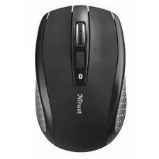 Мышь беспроводная Bluetooth Trust Siano (20403) Black