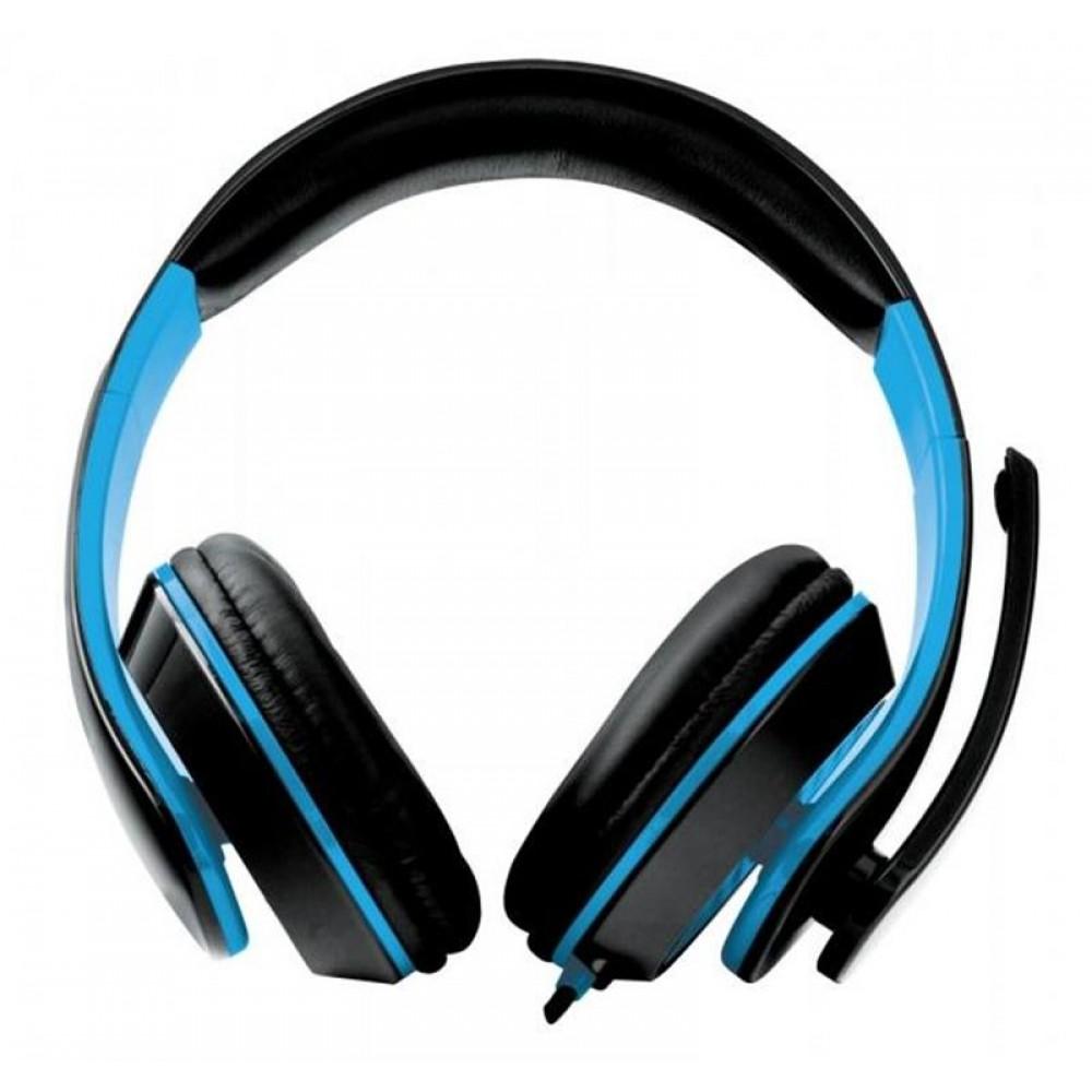 Гарнитура Esperanza EGH300B Blue