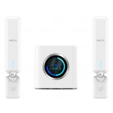 WiFi Mesh система Ubiquiti AFI-HD (AC 5205, роутер + 2 точки доступа, 1хGE WAN, 4хGE LAN, 1xUSB 2.0, MESH, Dual-Band, 3 антенны, 26dB)