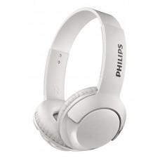 Bluetooth-гарнитура Philips SHB3075WT/00 White