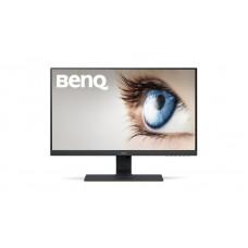 """Монитор BenQ 27"""" GW2780 IPS Black; 1920x1080, 5 мс, 250 кд/м2, D-Sub, HDMI, DisplayPort, динамики 2х2 Вт"""