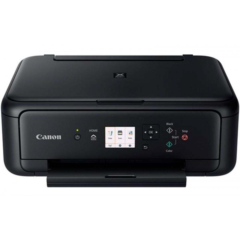 МФУ А4 цв. Canon PIXMA TS5140 Black c Wi-Fi (2228C007)
