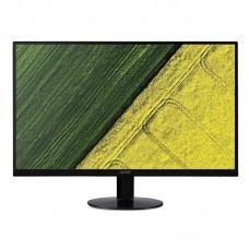 "Монитор Acer 23.8"" SA240Ybid (UM.QS0EE.001) IPS Black; 1920x1080, 250 кд/м2, 4 мс, D-Sub, DVI, HDMI"