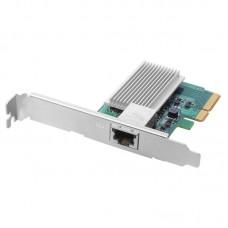 Сетевой адаптер Edimax EN-9320TX-E (1xRJ45 10G, PCI-E, с креплением low profile)