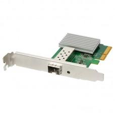 Сетевой адаптер Edimax EN-9320SFP+ (1xSFP+, PCI-E, с креплением low profile)