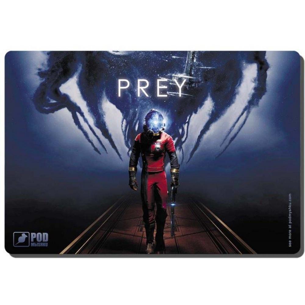 Игровая поверхность Podmyshku Game Prey-М