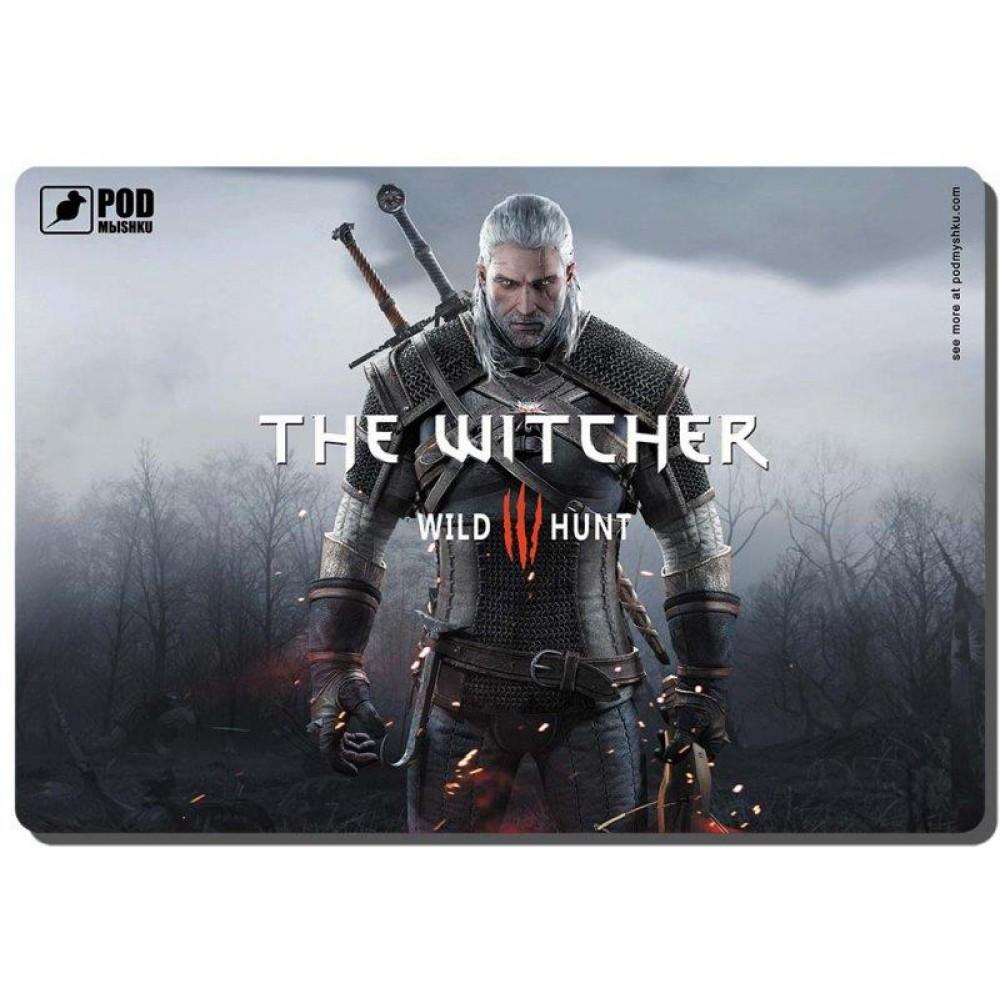 Игровая поверхность Podmyshku Game The Witcher-М