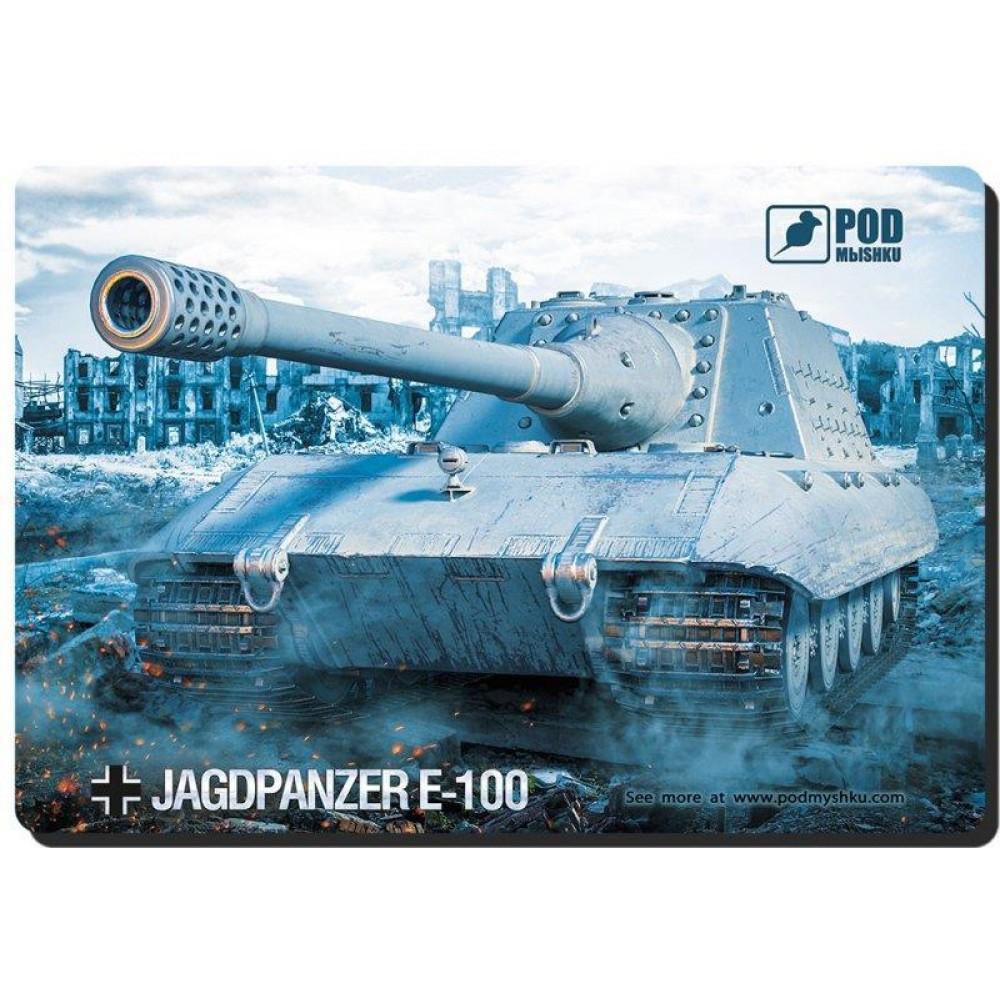 Игровая поверхность Podmyshku Game Танк Jagdpanzer-М