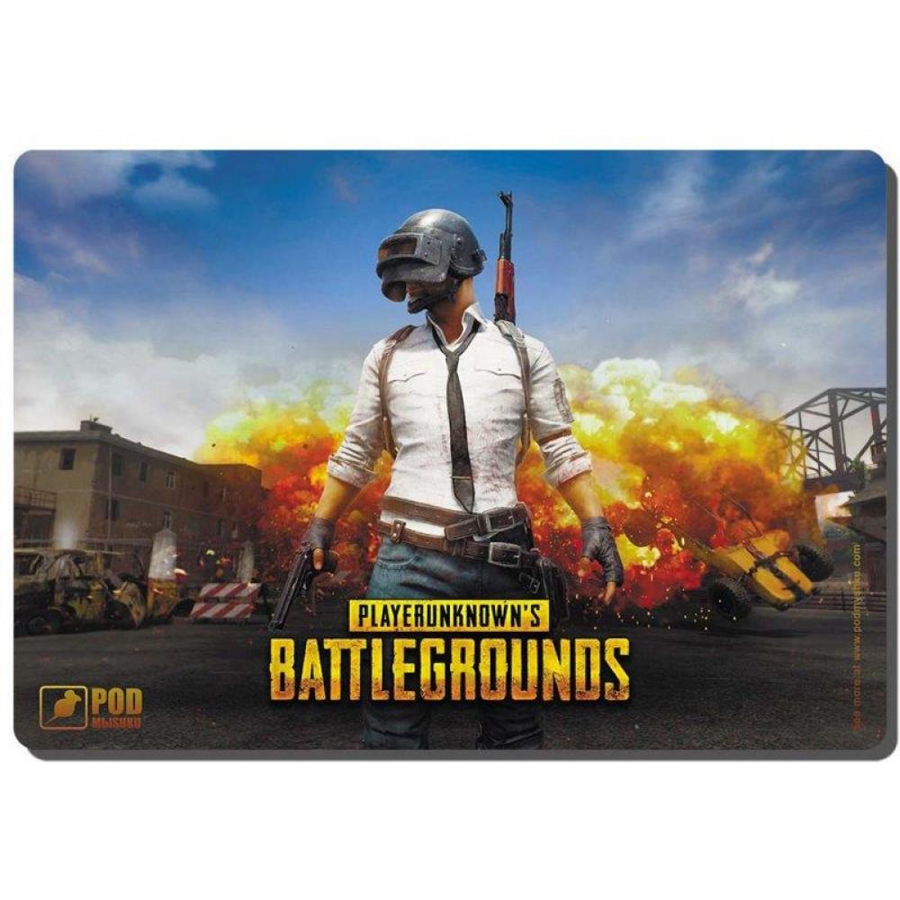 Игровая поверхность Podmyshku Game Battlegrounds-М