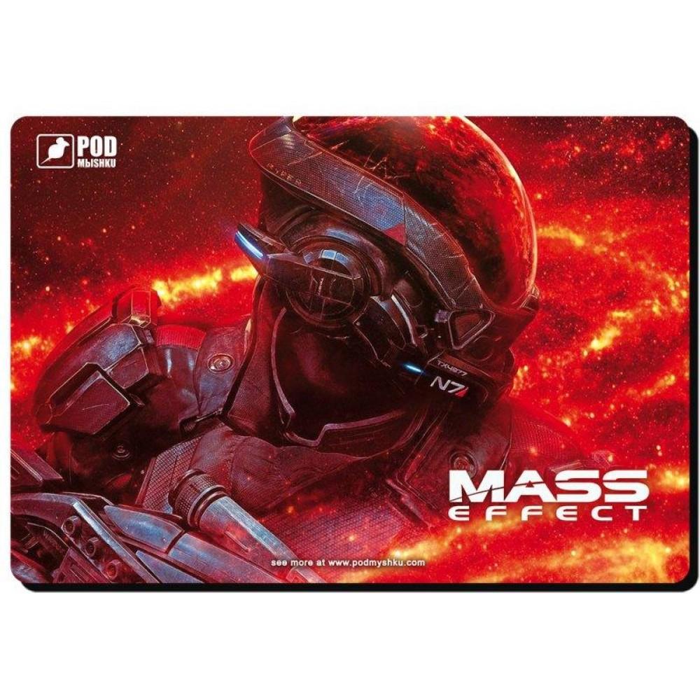 Игровая поверхность Podmyshku Game Mass Effect-М