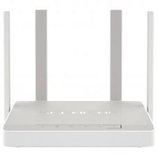 Беспроводной маршрутизатор KEENETIC GIGA (KN-1010-01RU) (AC1300, 5*GE, 1*USB2.0, 1xUSB3.0, 4 антенны)