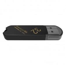 Флеш-накопитель USB3.1 32GB Team C183 Black (TC183332GB01)