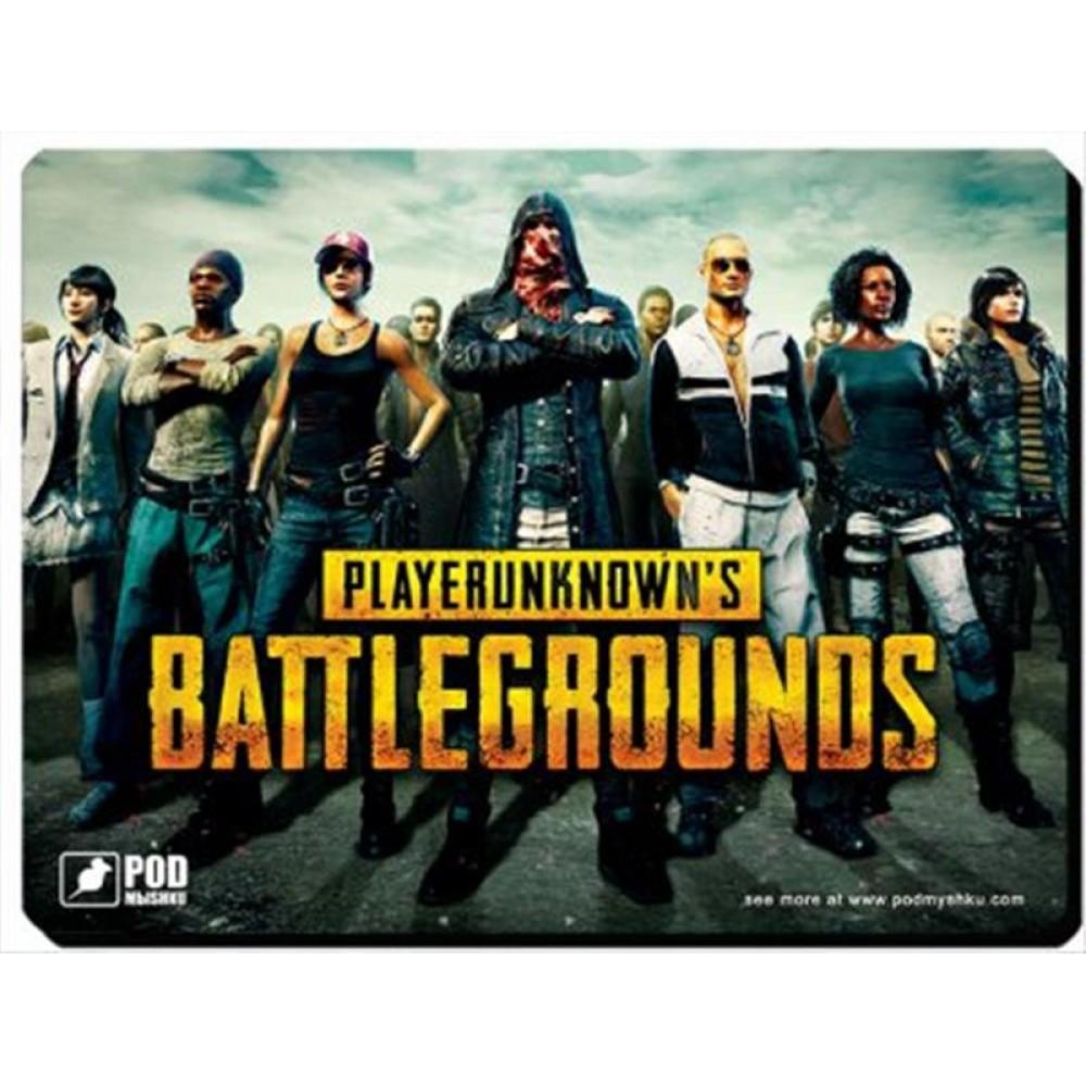 Игровая поверхность Podmyshku Game Battlegrounds-S