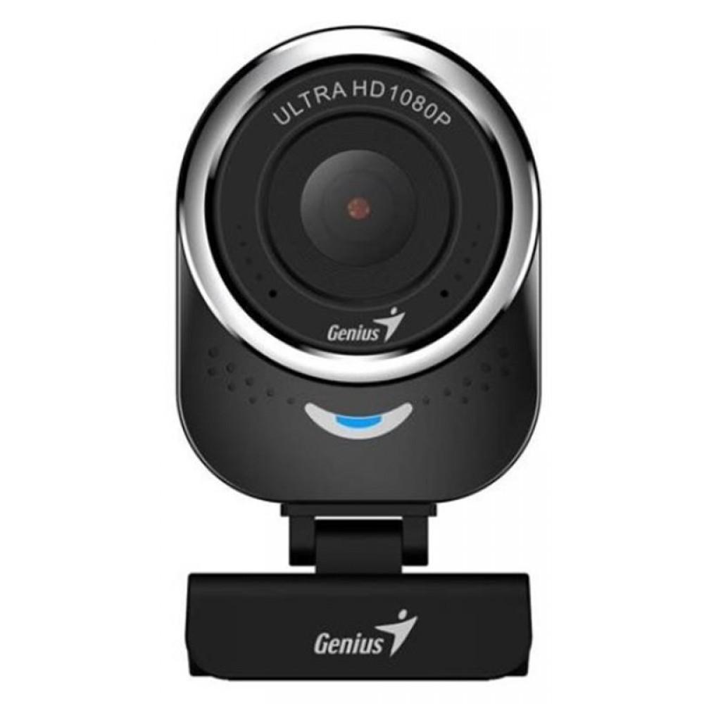 Веб-камера Genius 6000 Full HD Black (32200002400)