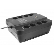 ИБП Powercom CUB-850N, 8 x евро (00210216)